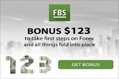 get 123 usd bonus FBS