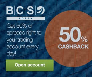 BCS Forex review