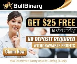 free 25 dollars from Bullbinary