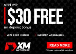 forex broker xm